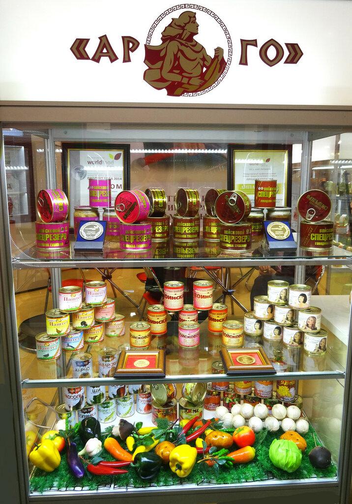 Какие купить консервы оптом в Москве – информация для компаний