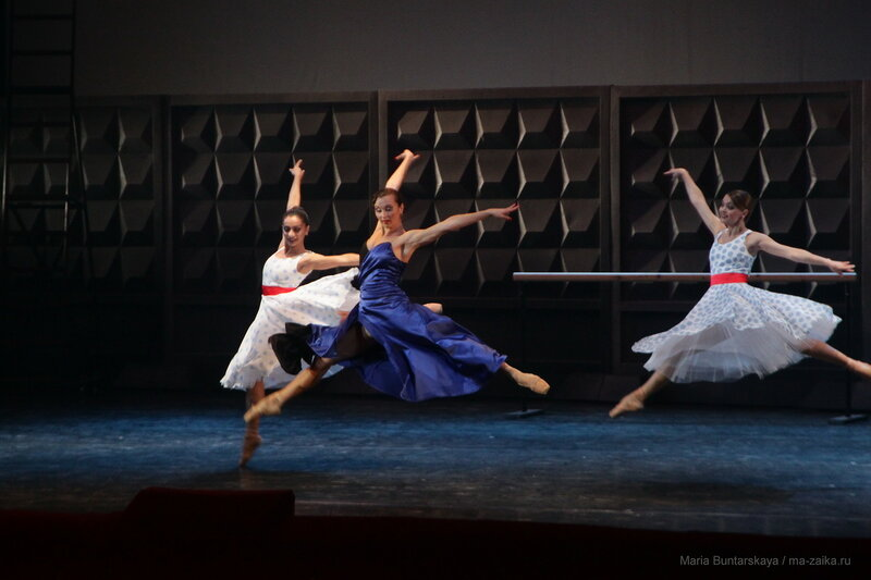 Супер-золушка, Саратов, 04 октября 2016 года