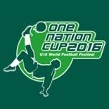 Международный юношеский турнир по футболу One Nation Cup (U-15)