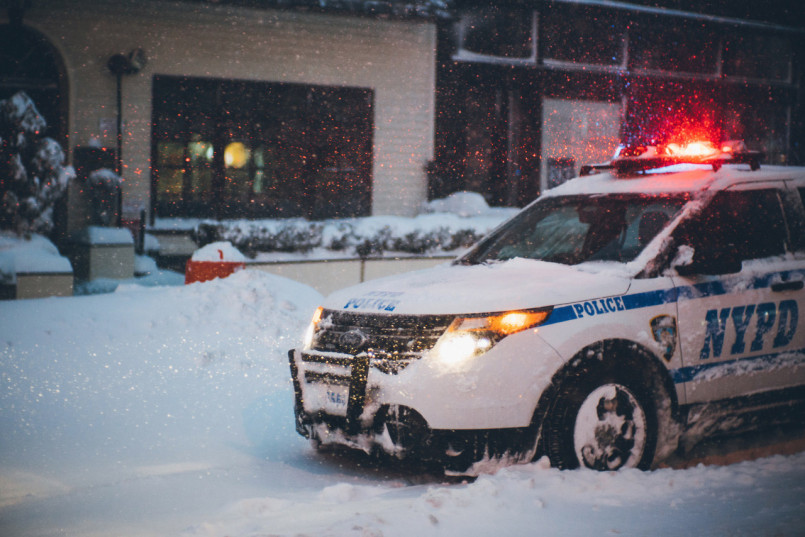 Snowpocalypse: Photos by Dave Krugman