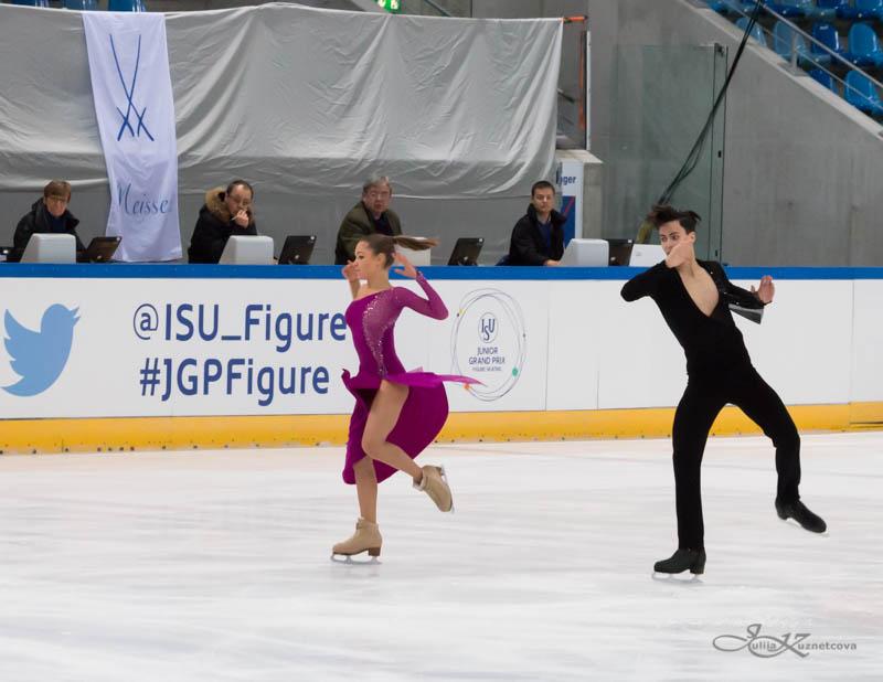 Анастасия Шпилевая - Григорий Смирнов/ танцы на льду - Страница 7 0_163b11_fb6c9109_orig