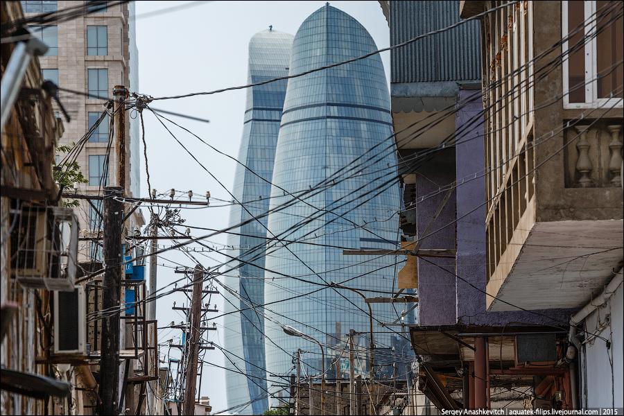 Что вы хотите почитать об Азербайджане?