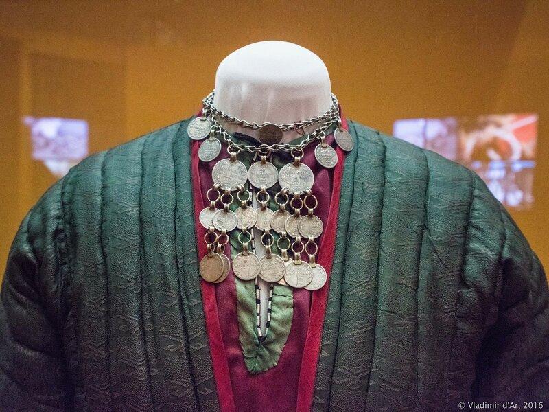 Декоративно-прикладное искусство Армении