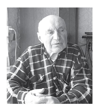 Виктор Федоренко