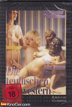 Satanic Sisters - Die teuflischen Schwestern (1977)