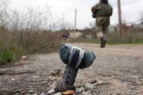 От взрыва военного снаряда на Волыни погиб мужчина
