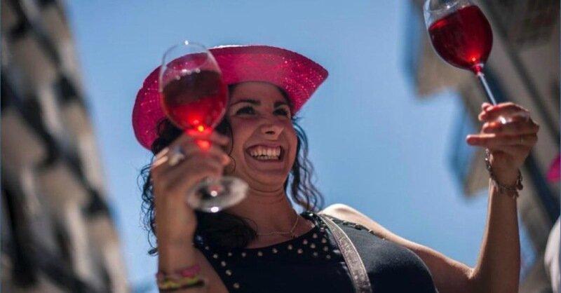 О самых популярных в мире летних винах