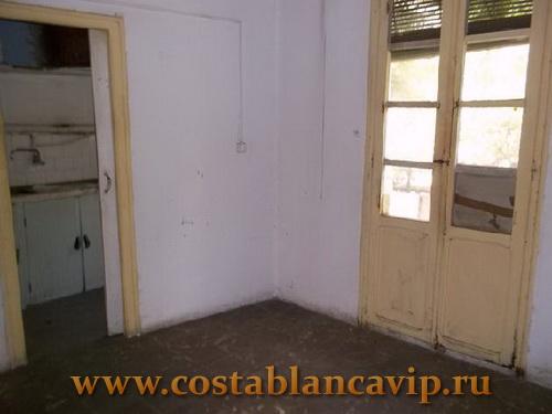 квартира в Valencia, CostablancaVIP, квартира в Валенсии, недвижимость в Испании, недвижимость в Валенсии, недорогая недвижимость в Испании, Costa Valencia, дешевая квартира в Испании, квартира от банка, недвижимость от банка в Испании