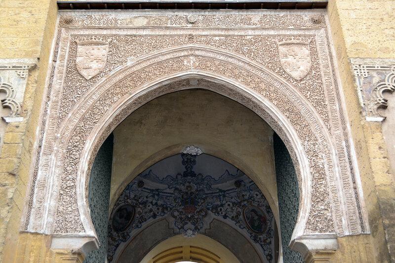 Кордова в мае: дворики, легенды и халифы