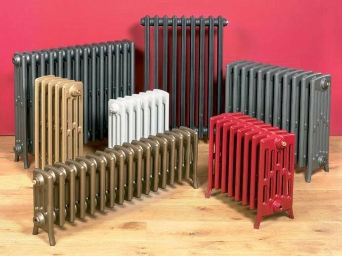 Как правильно выбрать радиатор батарею отопления