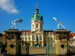 Дворец Шарлоттенбург/Schloss Charlottenburg