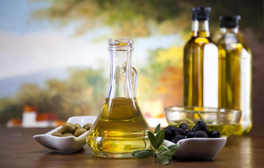 3. Первое и самое важное правило в хранении оливкового масла – это соблюдение температурного режима.