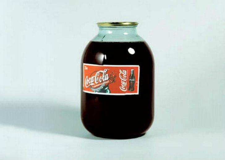 Как «Кока-Колу» полюбили в СССР