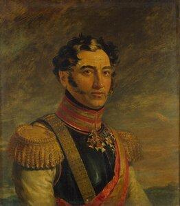 Арсеньев, Михаил Андреевич