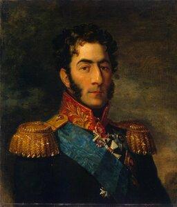 Багратион, Пётр Иванович