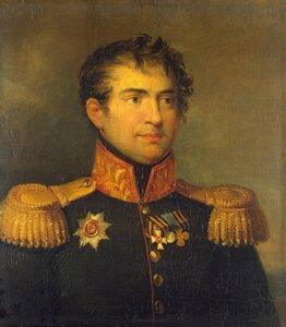 Герцдорф, Карл Максимович
