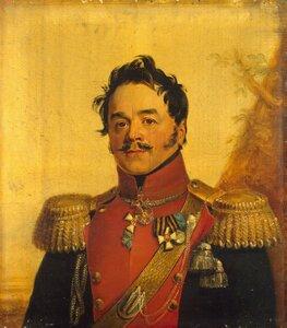 Щербатов, Николай Григорьевич