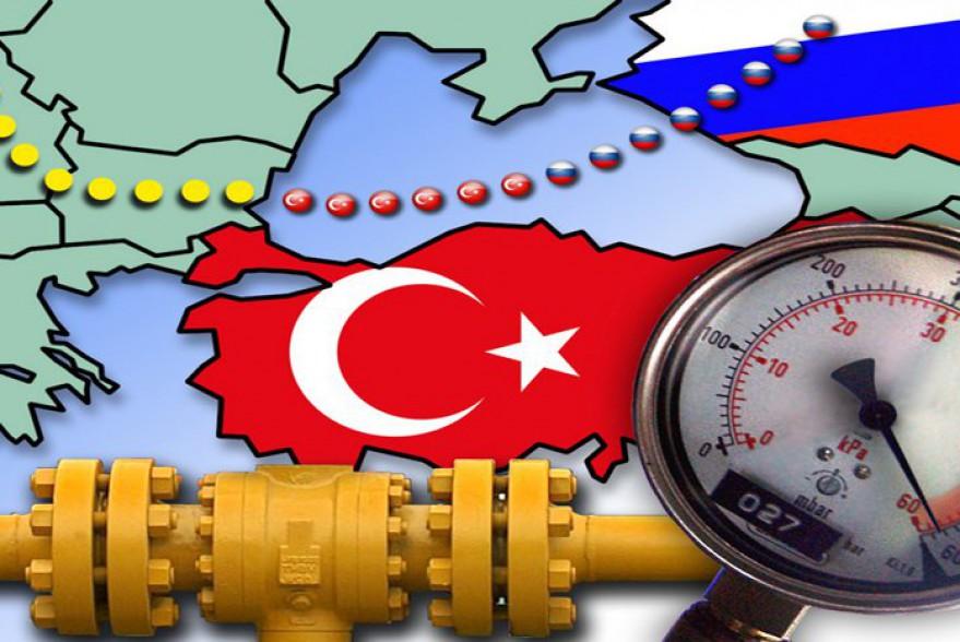 Новак: «Газпром» начнёт переговоры пореализации «Турецкого потока»