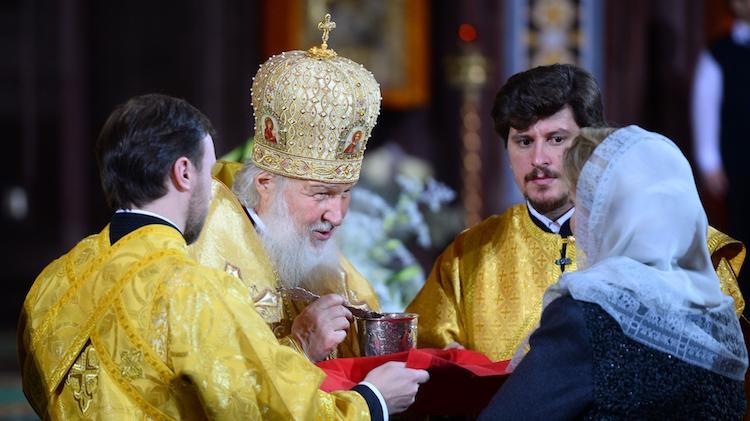 Русская православная церковь запускает собственное производство вина