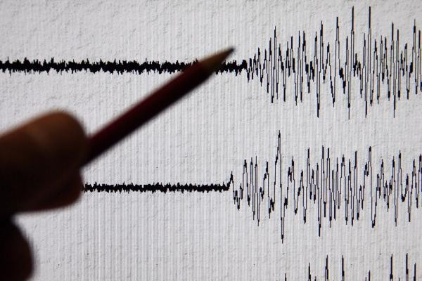Три землетрясения случилось засутки вГорном Алтае
