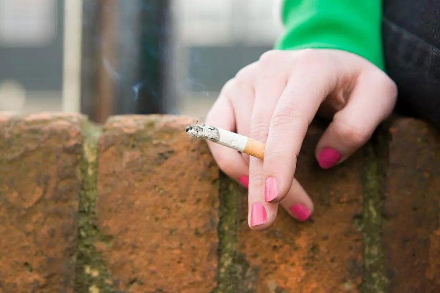 Курение может быть предпосылкой появления инсульта— ученые