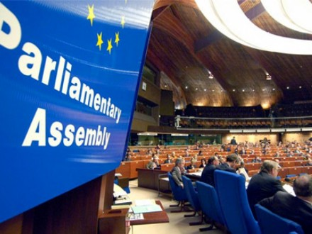 Занарушения прав человека наДонбассе ответственна РФ - ПАСЕ