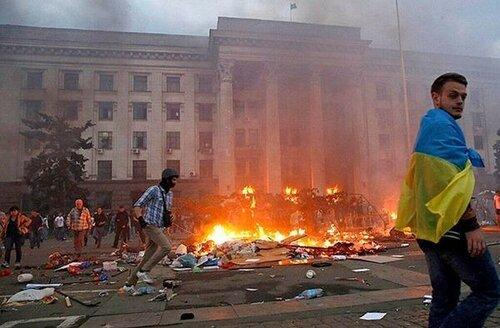 Так сколько людей погибло в Одессе 2 мая 2014 года?