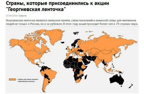 Россия и Запад: Политика в картинках #23
