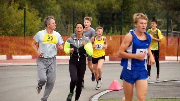 Жанна Синдянкина - новый конкурент Наталье Поклонской