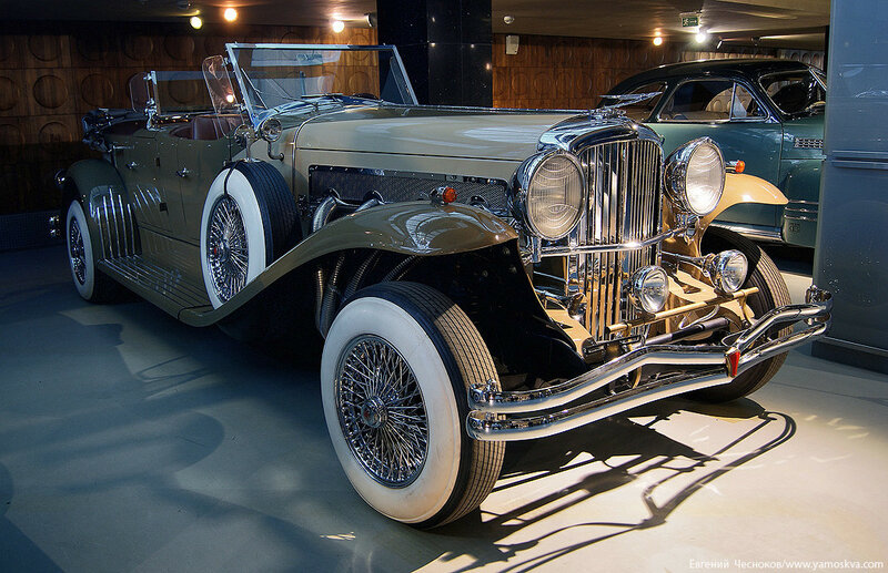 13. Автовилль. 17.04.12.15.Дюзенберг модель J 1929..jpg