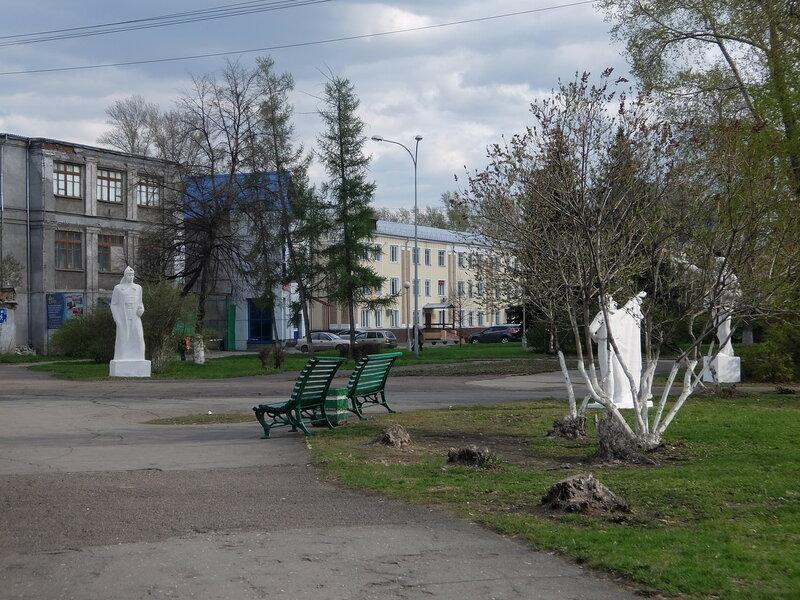 Новокузнецк - Соцгород