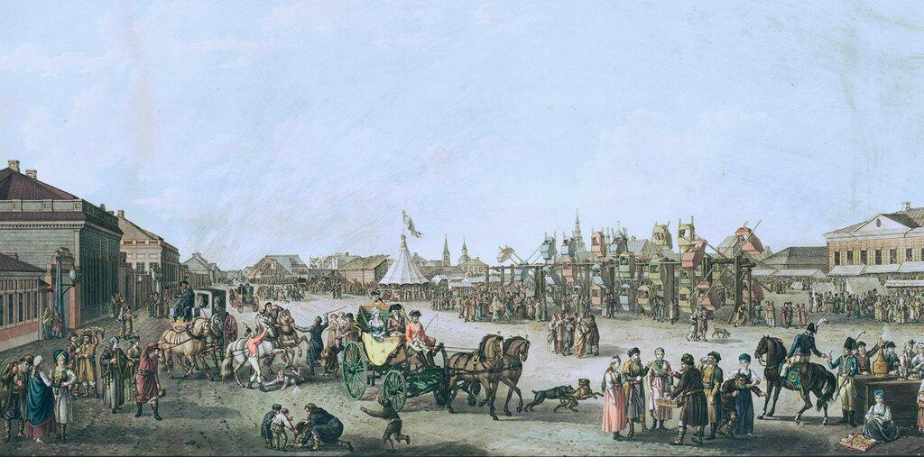 461906 Вид Подновинского предместья Жерар Делабарт 1790-е.jpg