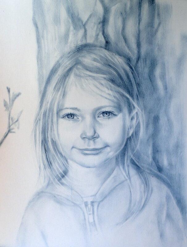 Софи. Чудесные портреты художницы luboff00