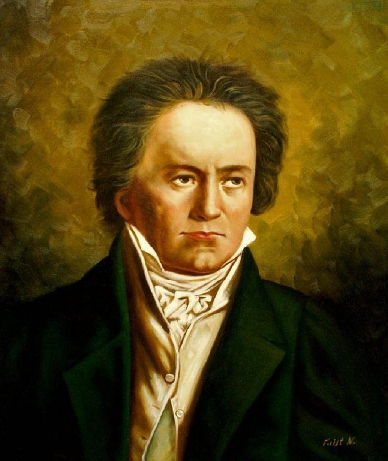 композитор красивые картинки