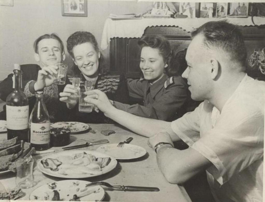 1945. День Победы