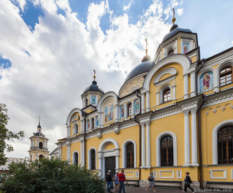 покровский монастырь картинка