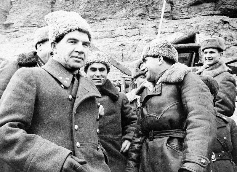 Василий Чуйков, Сталинградская битва, сталинградская наука, битва за Сталинград, Приказ 227
