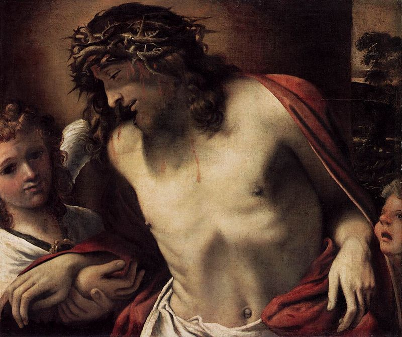 800px-Annibale_Carracci_-_Christ_Wearing_the_Crown_of_Thorns,_Supported_by_Angels_-_WGA04427.jpg