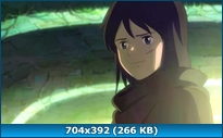 Ловцы забытых голосов / Hoshi wo Ou Kodomo (2011) BDRip 1080p / 720p + HDRip