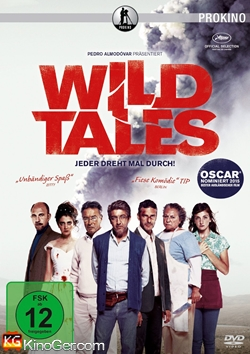 Wild Tales (2014)