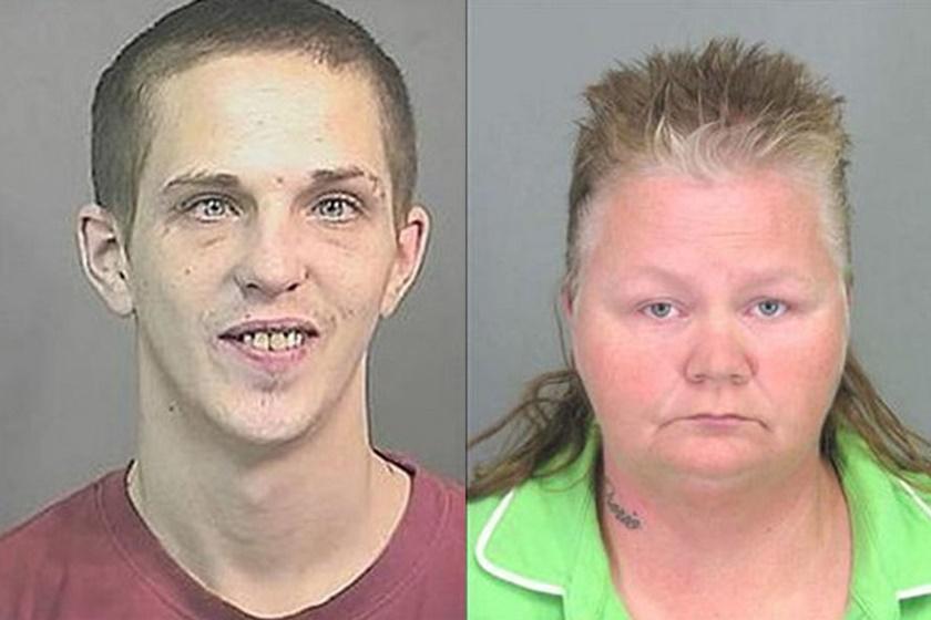 Смешные фотографии уголовников в полицейских участках 0 141b88 41cbfe7d orig