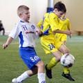 Международный турнир Кубок Колыванова 2014  (игроки 2004 года рождения)