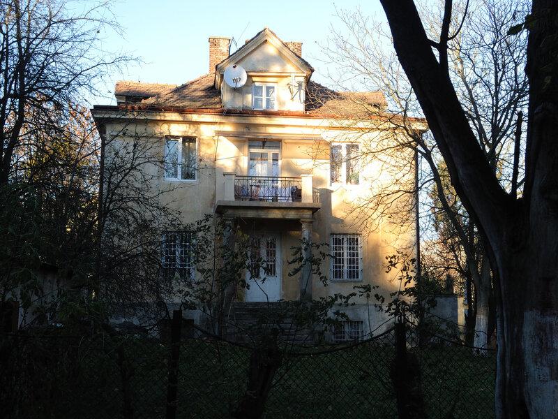 ул. Панаса Мирного, дом 22