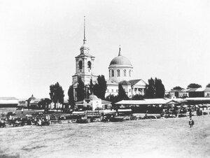Красная площадь, Успенский собор