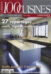 Журнал Cuisines & Bains - №2-3 2012 (Hors-Serie)