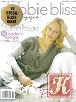 Журнал VK Debbi Bliss Fall-Winter 2008