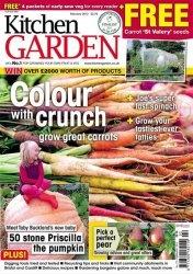 Журнал Kitchen Garden №2 2012
