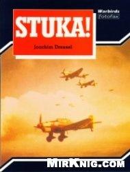Книга Stuka! (Warbirds Fotofax)