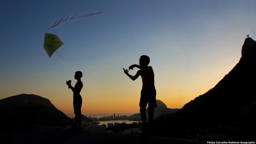 Победители конкурса фотографии National Geographic 2011