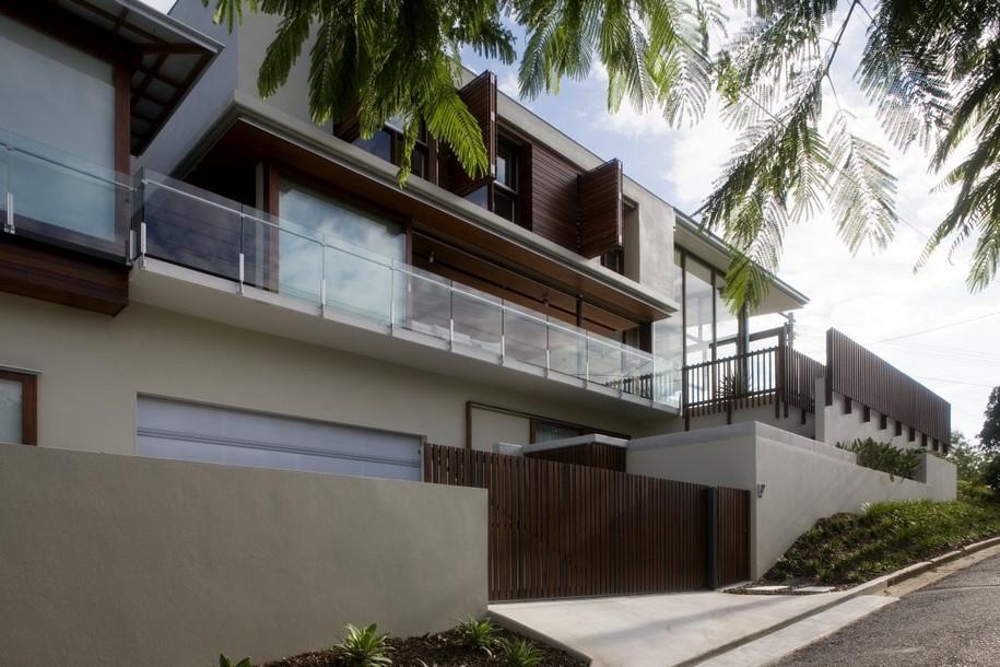 Резиденция Patane в Австралии